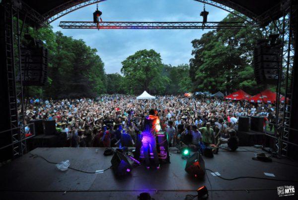 18857538665 e8bd99c71f o 600x403 - Le Contre-Temps Electrogroove Festival à 360° avec le studio ORIGIN !