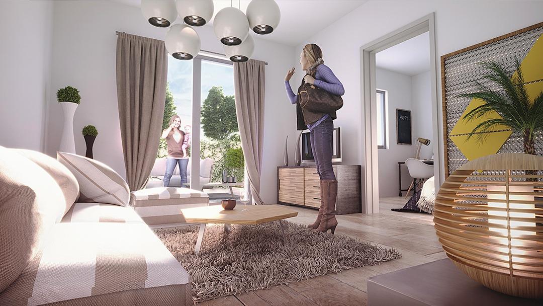 Image – Projet Immobilier Villa Bosca