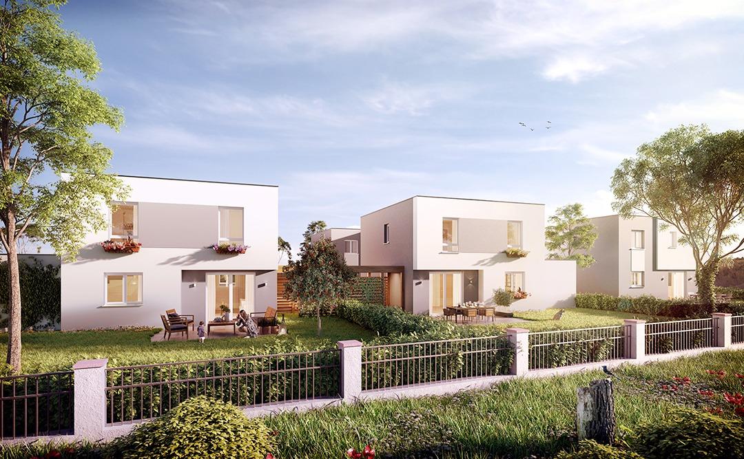 Image – Projet immobilier Herrlisheim
