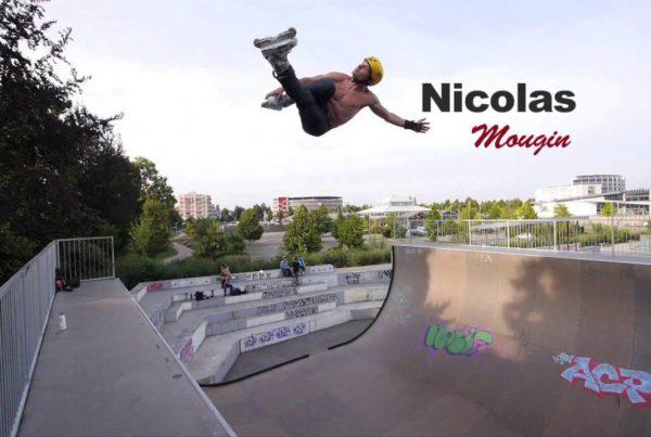 ORIGIN - NL contest 2017 - Nicolas Mougin