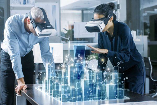 iStock 921019710 600x403 - L'importance des nouvelles technologies, une évidence pour les entreprises !