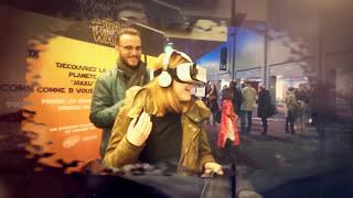 StarWars : VR 360°
