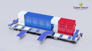 Animation 3D Steritech