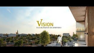 Animation 3D  Nexity Vision